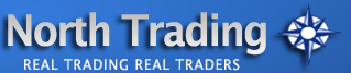 North Trading Logo
